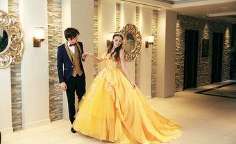 """BST váy công chúa Disney đời thực sẽ khiến bạn """"tan chảy"""" - Blog Marry"""