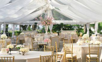 4 bước trang trí tiệc cưới quan trọng mà cô dâu dễ bỏ sót - Blog Marry