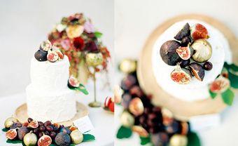 """Cách chọn nguyên liệu trang trí bánh kem trái cây cho dân """"nghiệp dư"""" - Blog Marry"""