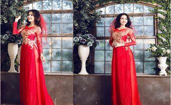 Tổng hợp địa chỉ may áo dài cưới nổi tiếng, đẹp ở Sài Gòn - Blog Marry