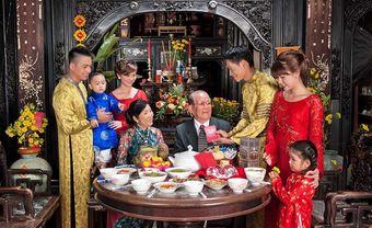 Những điều nên làm trong ngày Tết để gom hết tài lộc năm mới - Blog Marry