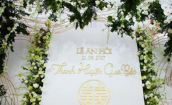 Năm 2017 cô dâu Việt đã chọn kiểu phông cưới nào? - Blog Marry