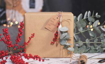 Cách làm quà cưới handmade ý nghĩa tặng bạn thân sắp cưới - Blog Marry