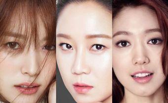 5 bí quyết trang điểm cô dâu kiểu Hàn Quốc - Blog Marry