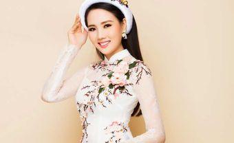 3 bí kíp vàng để chọn được mẫu vải may áo dài đẹp như mơ - Blog Marry