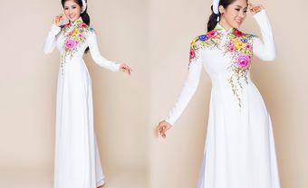 Bật mí 9 địa chỉ may áo dài đẹp sang trọng ở Sài Gòn và Hà Nội - Blog Marry
