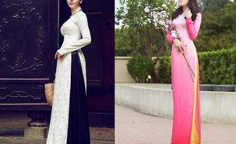 Bỏ túi ngay 5 địa chỉ may áo dài cưới nổi tiếng ở Hà Nội - Blog Marry