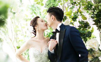 Những bộ vest nam xanh navy lịch lãm cho chú rể trong hôn lễ - Blog Marry