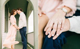7 việc phái đẹp cần làm ngay sau khi đính hôn là gì? - Blog Marry