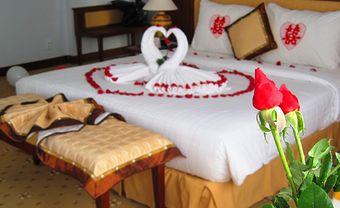 Phòng cưới cần chuẩn bị những gì cho đêm tân hôn hoàn hảo? - Blog Marry