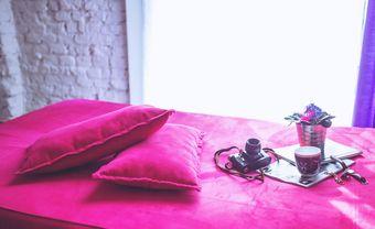 Trang trí phòng cưới đơn giản, lãng mạn cho cảm xúc thăng hoa - Blog Marry