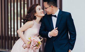 """Đừng để chú rể biến thành """"chàng trai công sở"""" khi sánh bước cùng cô dâu - Blog Marry"""