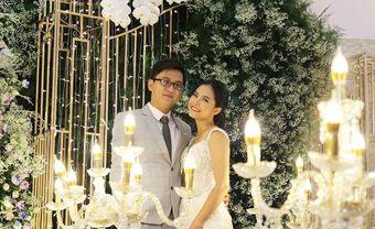 """P'men Veston trình làng BST đặc sắc mang tên """"Bùa yêu"""" tại Phúc vị uyên ương 2018 - Blog Marry"""