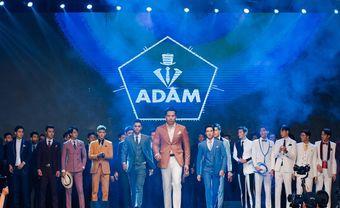 Adam Store trình diễn BST vest cưới chủ đề Galaxy độc đáo - Blog Marry