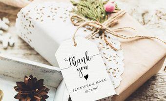 Nên bày hộp quà cưới như thế nào cho hợp lý? - Blog Marry
