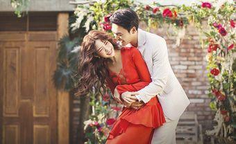 5 bài nhạc đám cưới tiếng Anh lãng mạn mới nổi năm 2018 - Blog Marry