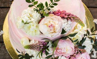 5 loại hoa trang trí bánh cưới vừa ngon vừa tốt cho sức khỏe - Blog Marry