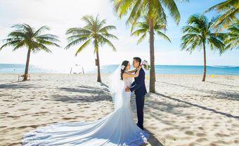Xu thế tổ chức tiệc cưới thân mật ở biển được lòng các cặp đôi trẻ - Blog Marry