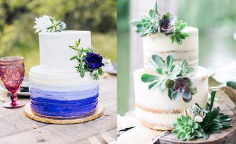 Vì sao bánh cưới 2 tầng được lòng nhiều cặp đôi đến thế? - Blog Marry