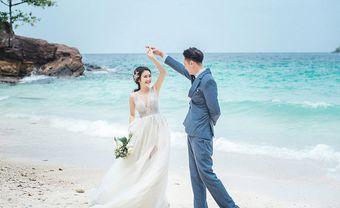 """5 bài nhạc cưới không thể không """"replay"""" cho hôn lễ tháng 9 - Blog Marry"""