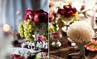 Phá cách với 4 kiểu tiệc cưới nổi loạn mùa cuối năm - Blog Marry