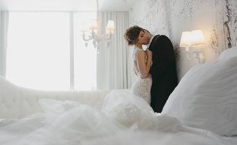 Đêm tân hôn: Các đôi uyên ương nên quan hệ bao nhiêu là đủ? - Blog Marry