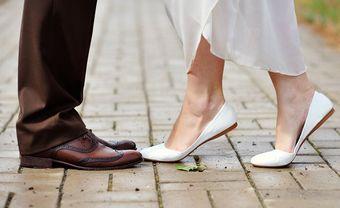 Mẹo bảo quản giày cưới bằng da đẹp như mới - Blog Marry