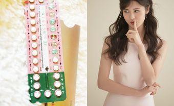 """Làm gì để tránh """"chị Nguyệt"""" ghé thăm vào đám cưới? - Blog Marry"""