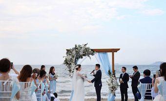 Đám cưới kết hợp du lịch – làm sao để tiết kiệm chi phí? - Blog Marry