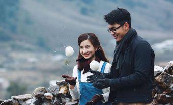 """Kinh nghiệm du lịch """"săn"""" tuyết ở Sa Pa - Blog Marry"""