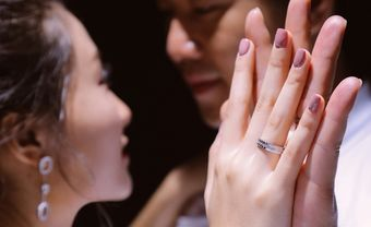 5 giá trị cổ điển không bao giờ lỗi thời của nhẫn cưới - Blog Marry