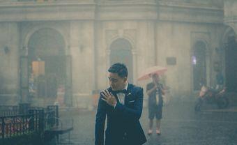 Cách chọn vest theo dáng người chú rể nào cũng cần - Blog Marry
