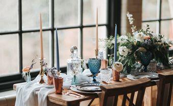 Mẫu theme cưới tuyệt đẹp cho ngày giao mùa ngọt ngào - Blog Marry