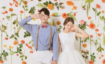 Top 5 bài nhạc đám cưới tiếng Hàn lãng mạn trong phim - Blog Marry