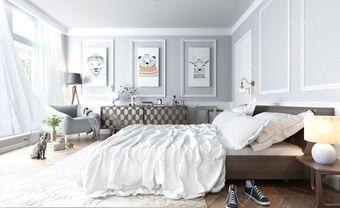Đừng để 3 vật này xuất hiện trong phòng ngủ đêm tân hôn - Blog Marry