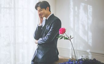 Cách chọn vải may áo vest chú rể theo mùa trong năm - Blog Marry