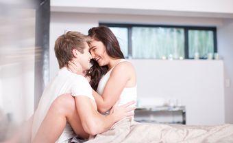 5 bí quyết đưa chàng lên mây đêm tân hôn - Blog Marry
