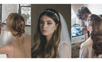 Bí quyết chăm sóc tóc trước ngày cưới - Blog Marry