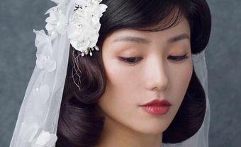 Dự đoán 5 phong cách trang điểm cô dâu hot nhất năm 2020 - Blog Marry