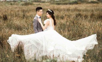 Gợi ý những tư thế đẹp khi chụp ảnh cưới ngoại cảnh - Blog Marry