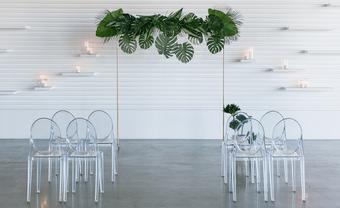 Những phong cách tiệc cưới được ưa chuộng nhất hiện nay - Blog Marry