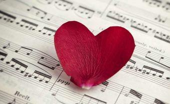 Top 5 bài hát tiếng anh hay nhất cho đám cưới - Blog Marry