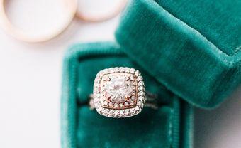 Mẹo chọn nhẫn cưới dành riêng cho cô dâu và chú rể - Blog Marry