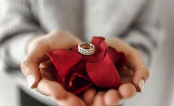 Kinh nghiệm chọn nhẫn cưới hoàn hảo cho cặp đôi Việt - Blog Marry