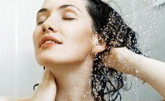 4 thói quen có thể cải thiện tình trạng tóc trước ngày cưới - Blog Marry