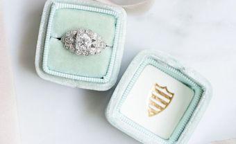 6 tips hữu ích giúp cặp đôi chọn nhẫn đính hôn kim cương như ý - Blog Marry