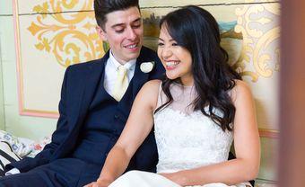 """4 điều cô dâu nào cũng mong muốn trong """"đêm đầu tiên"""" - Blog Marry"""