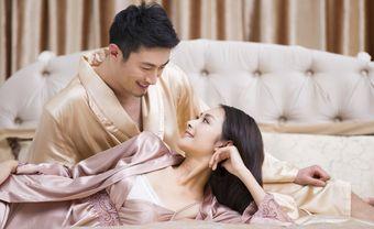 Cần làm gì để chuẩn bị cho đêm tân hôn - Blog Marry