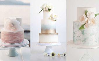 Gợi ýxu hướng bánh cưới mới nhất cho năm 2020 - Blog Marry