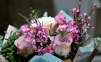 Hướng dẫn cách chọn hoa kỷ niệm ngày cưới ý nghĩa - Blog Marry